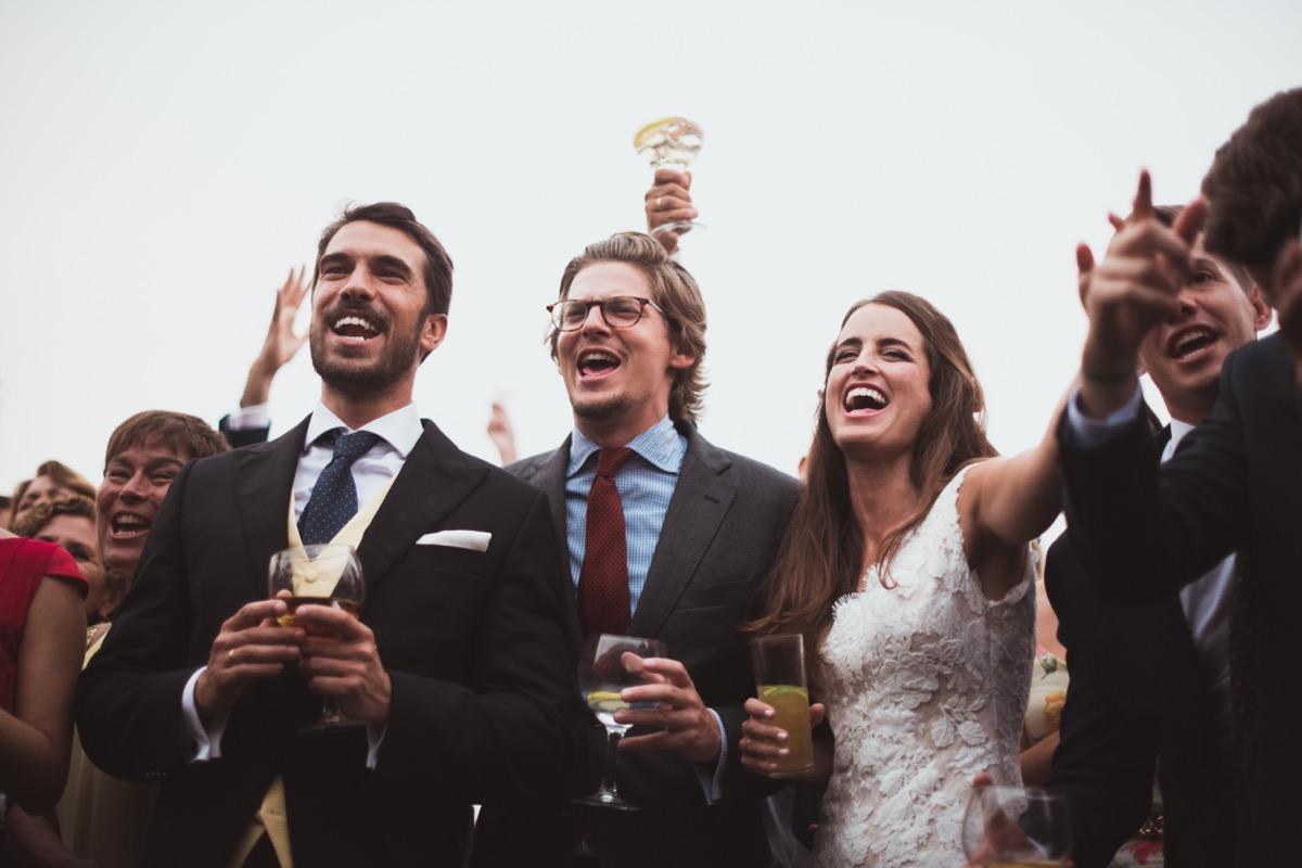 boda en finca la gañania