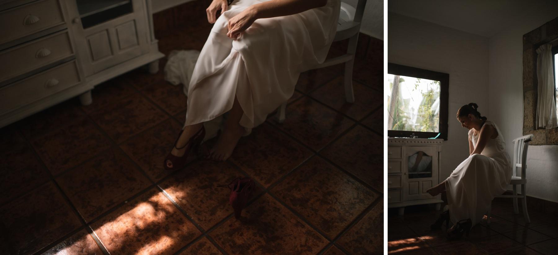 boda en finca platanera punta del lomo Tenerife