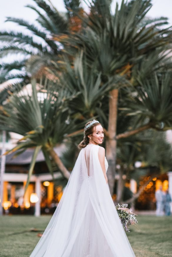 Luxury wedding Melia Guia de Isora Tenerife