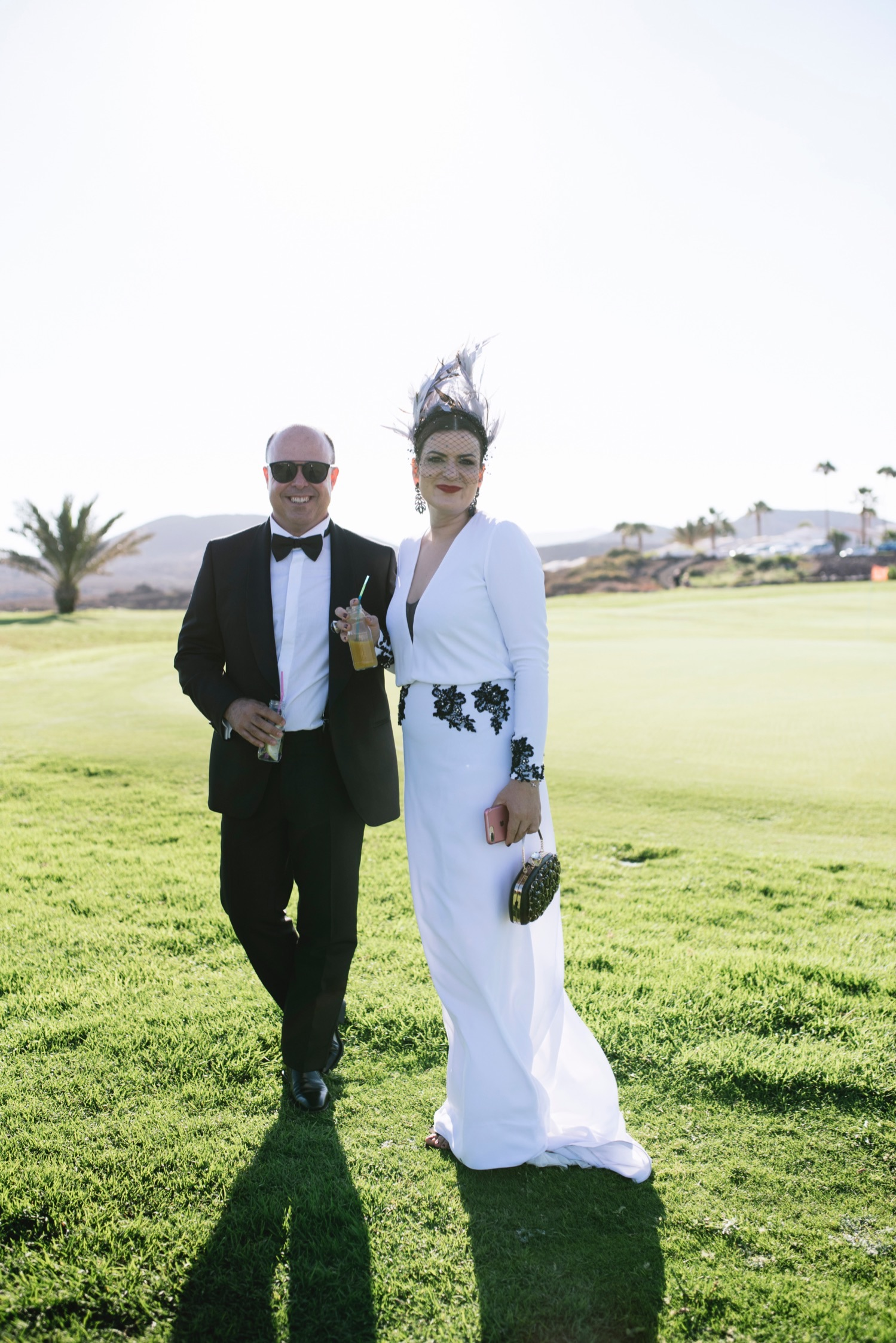 Boda en Amarilla Golf- Luxury wedding