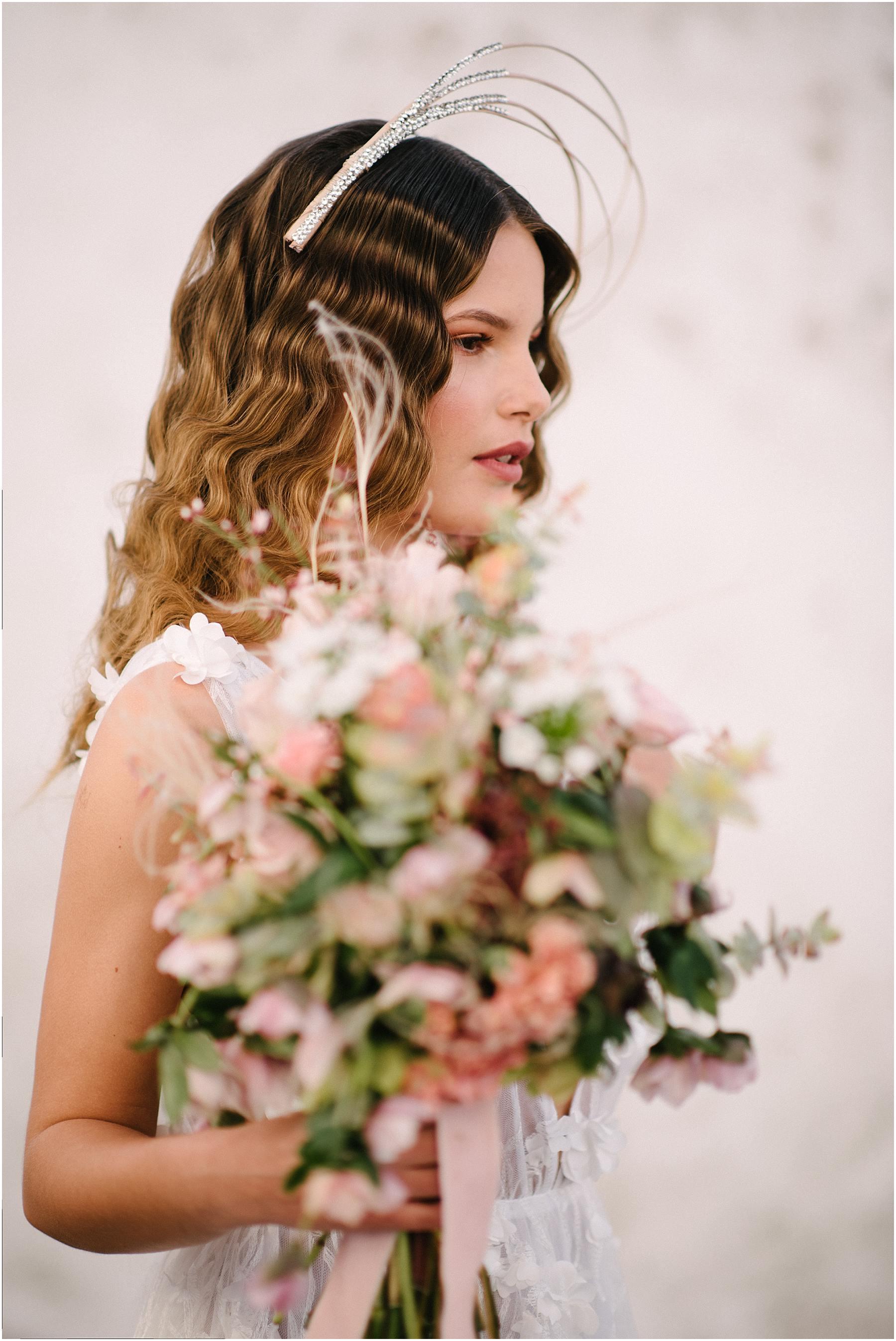 ramo inspiración de novias