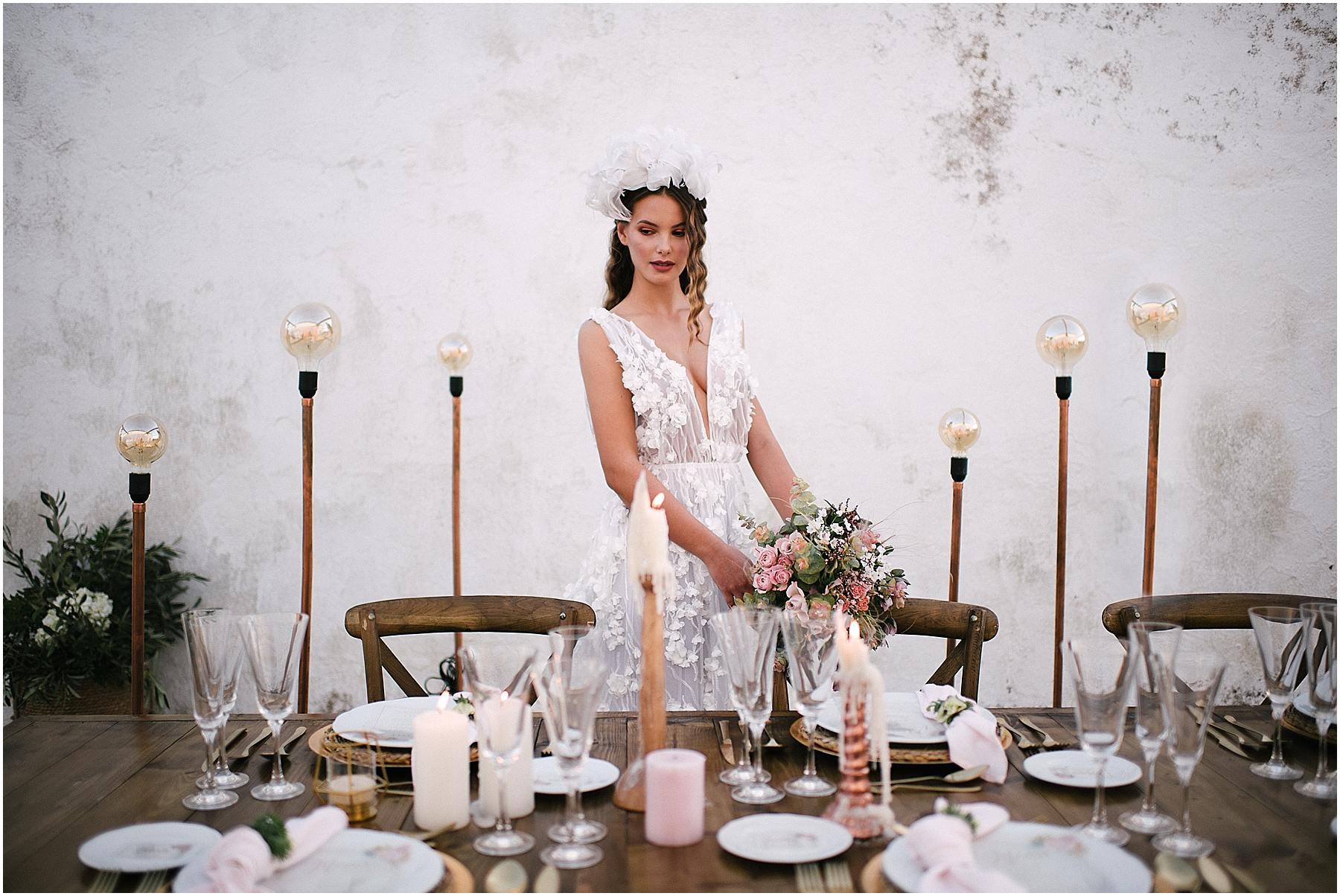 decoracion inspiración de novias