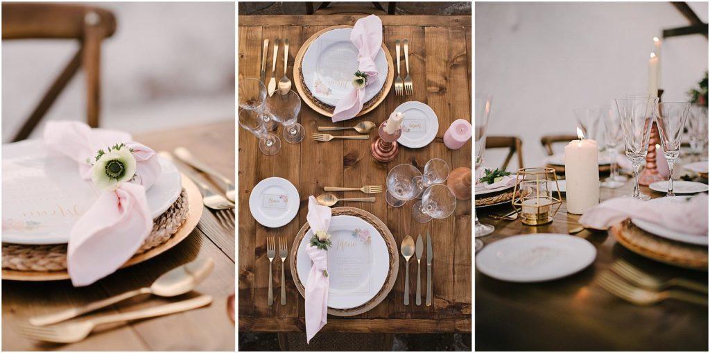 La importancia de un decorador/a de bodas.