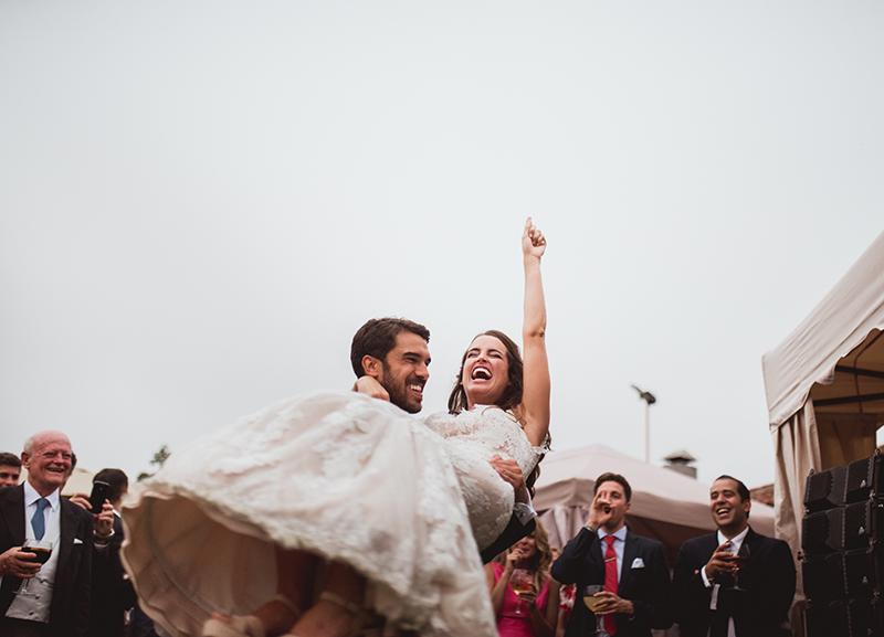 boda en finca la gañania Tenerife