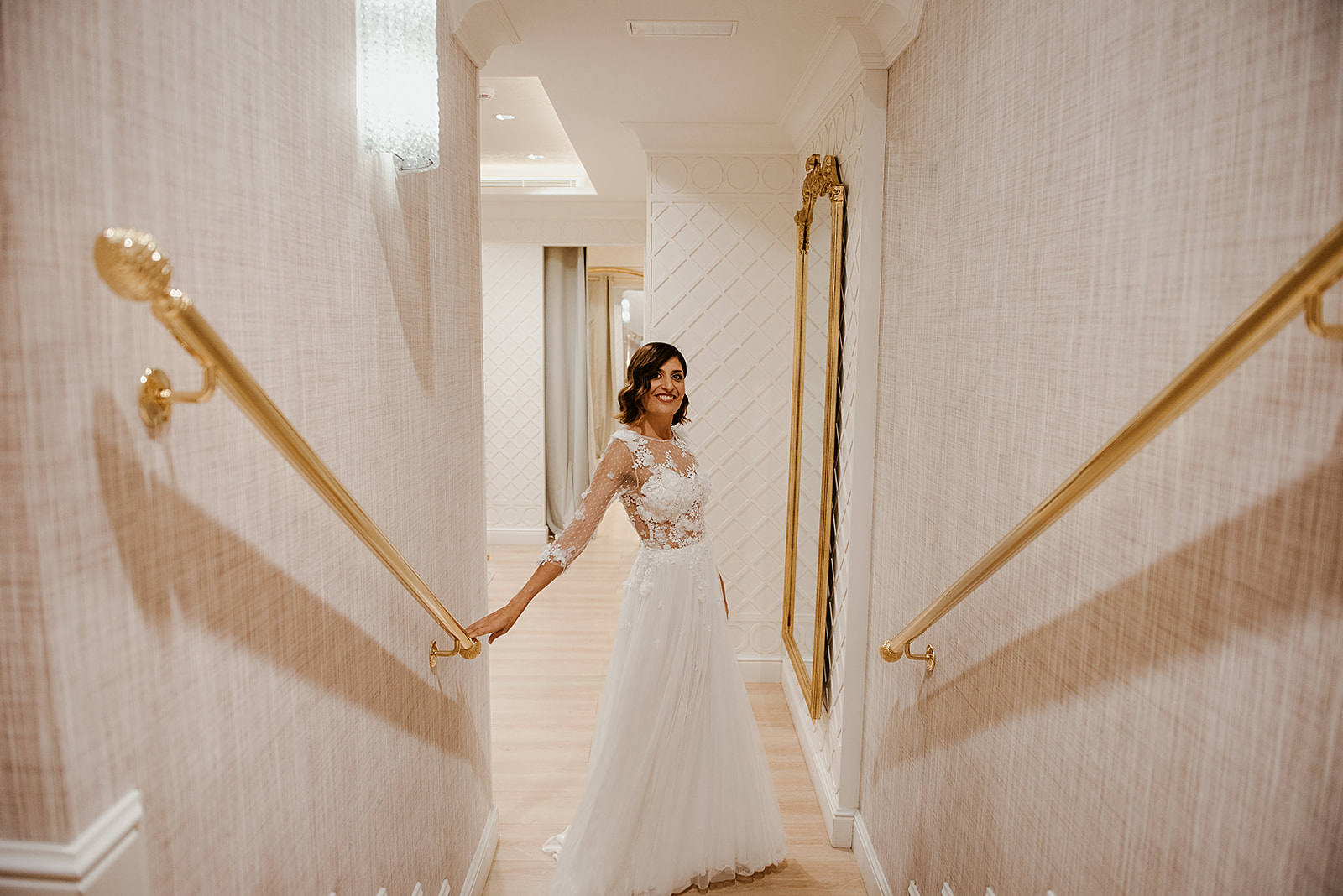 vestido de novia en Tenerife