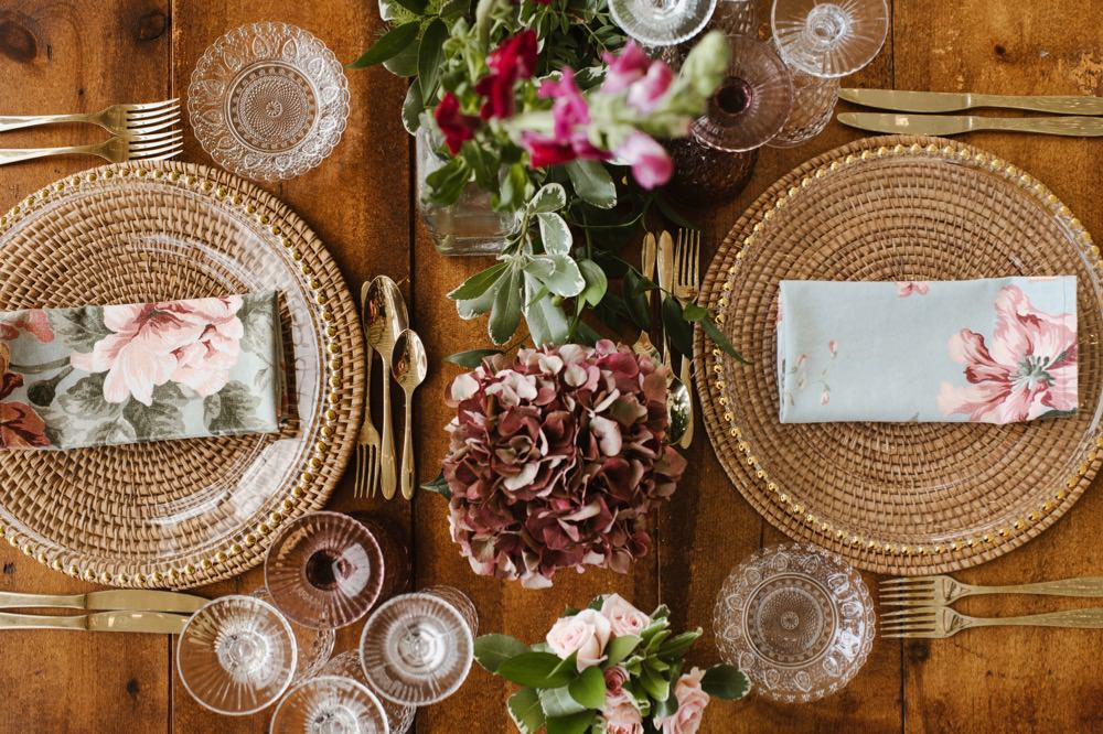 decoracion de boda espectacular