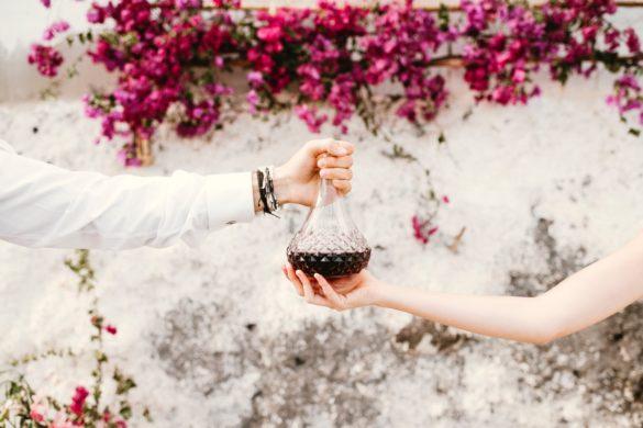 rito de boda