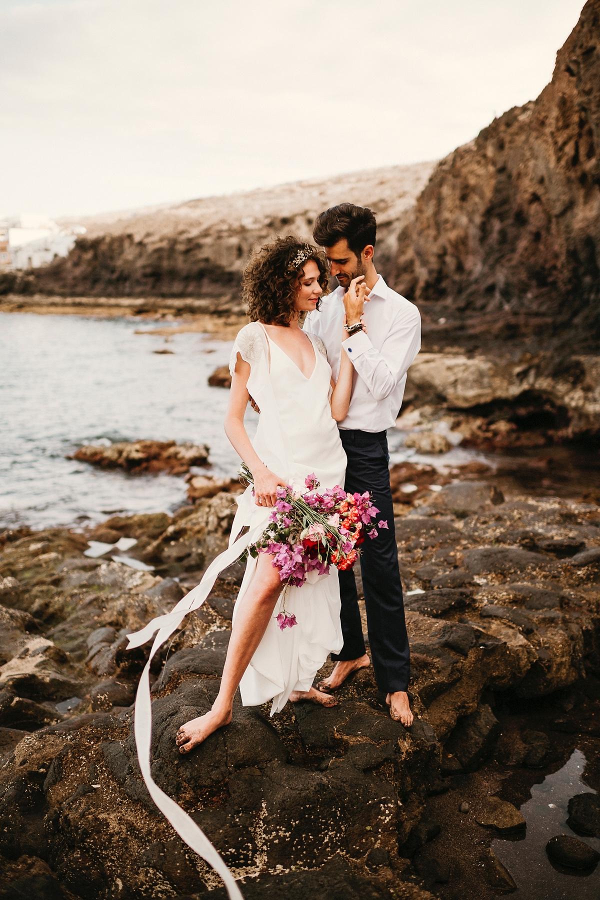 Inspiracion novias Gran Canaria
